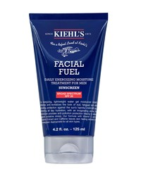 Kiehl's Facial Fuel Daily Energizing Moisture Treatment For Spf 20 4.2 Oz. 125 Ml