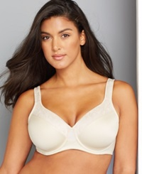 Playtex Secrets Undercover Slimming Shaping Underwire Bra 4S83 Natural Beige