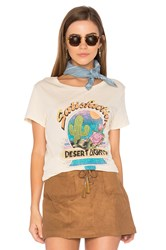 Spell And The Gypsy Collective Desert Lights Tee Cream