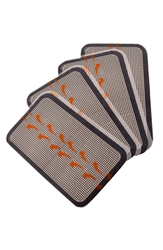 Bio Medical Research 'Bottom Lift' Replacement Pads