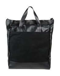 Officine Federali Handbags Black