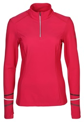 Gore Running Wear Mythos 2.0 Thermo Fleece Jumper Jazzy Pink