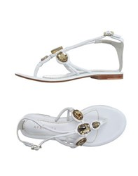 Apepazza Footwear Thong Sandals Women