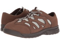 Drew Shoe Andes Brown Buck Shoes