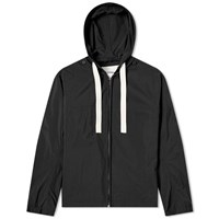 Oamc Corded Windbreaker Black