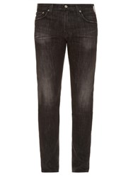 Ag Jeans The Stockton Skinny Jeans Black