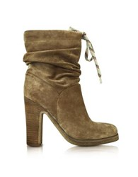 See By Chloe Sand Suede Boot