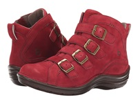 Bionica Orion Ruby Red Women's Boots