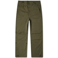Mhi Maharishi Original Loose Snow Pant Green