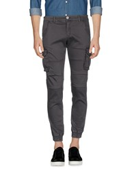 Gas Jeans Casual Pants Steel Grey