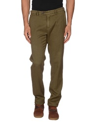 Myths Casual Pants Military Green