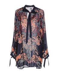 Versace Collection Shirts Blouses Women