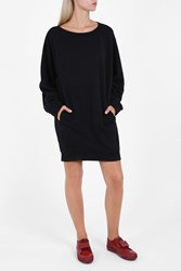 Acne Studios Women S Kakay Dress Boutique1 Black