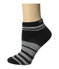 Pearl Izumi W Elite Low Sock Pi Core Black Women's Low Cut Socks Shoes