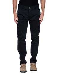 Basicon Casual Pants Steel Grey