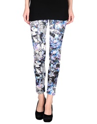 Annarita N. Leggings Blue