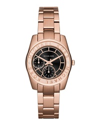 33Mm Ryland Rose Golden Watch Michael Kors