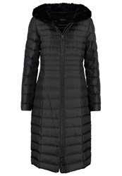 S.Oliver Down Coat Winter Black