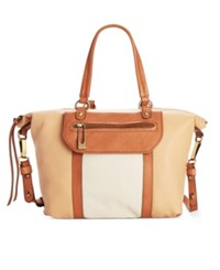Sanctuary Soft Hero Satchel Honey Nude