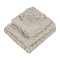 Abyss And Habidecor Montana Egyptian Cotton Towel 770 Neutral