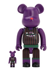 Guess Bearbrick Card Toy Multicolor