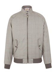 Gibson Harrington Jacket Grey
