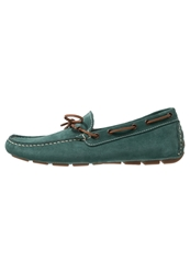 Pier One Moccasins Green