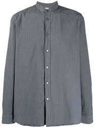Zadig And Voltaire Torrol Striped Shirt 60