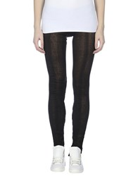 If Six Was Nine Trousers Leggings Women Dark Brown