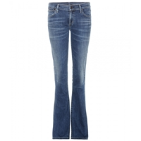 Citizens Of Humanity Emanuelle Slim Bootcut Jeans Modern Love