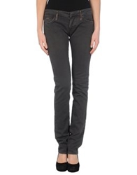 Gold Case Casual Pants Dove Grey