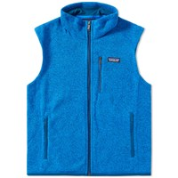 Patagonia Better Sweater Vest Blue