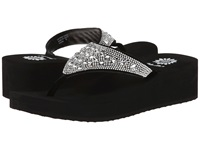 Yellow Box Birder Clear Women's Sandals