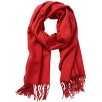Betty Barclay Scarf Chili Pepper