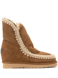 Mou Inner Wedge Boots 60