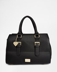Marc B Tote Bag Black