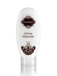 Fake Bake Oil Free Moisturiser 170Ml