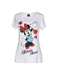 Disney T Shirts White