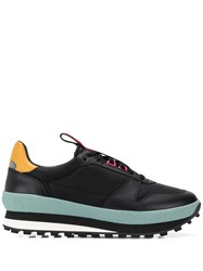 Givenchy Tr3 Runner Sneakers Black