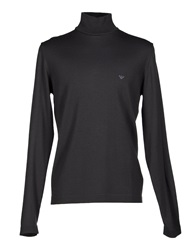 Emporio Armani Turtlenecks