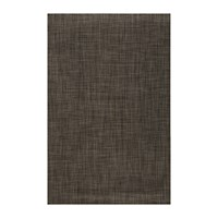 Chilewich Basketweave Rug Earth Brown