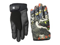 Dc Ventron 15 Glove Yeti Extreme Cold Weather Gloves White
