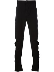 Lost And Found Rooms Five Pockets Skinny Trousers Black