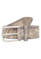 Vanzetti Belt Taupe Multicoloured