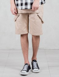 Publish Aaden Overall Shorts