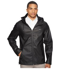 Members Only Storm Jacket Black Men's Coat