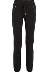 Michael Michael Kors Brushed Jersey Track Pants