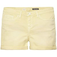 Tommy Hilfiger Rome Short Sheila Shorts Yellow