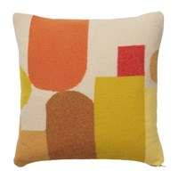 Donna Wilson Hue Cushion 42X42cm Harvest