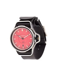 Givenchy 'Seventeen' Watch Black